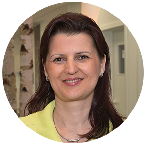 Dr. Mihaela Nikic