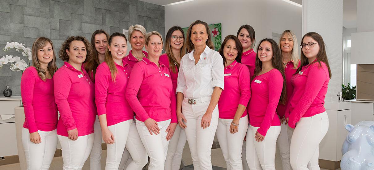 Team Weinsberg